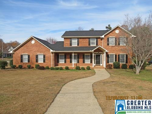 4615 Amberwood Dr, Anniston, AL - USA (photo 1)