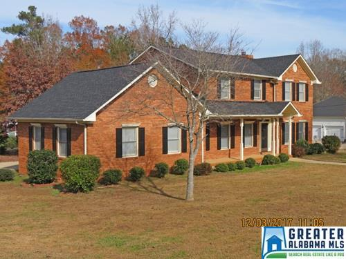 4615 Amberwood Dr, Anniston, AL - USA (photo 2)