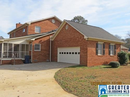 4615 Amberwood Dr, Anniston, AL - USA (photo 3)