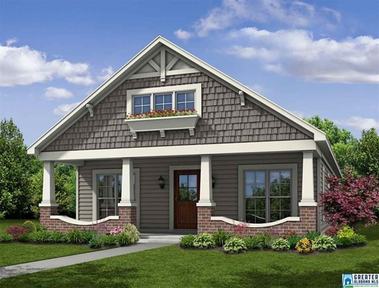 1406 Creekside Glen, Irondale, AL - USA (photo 1)