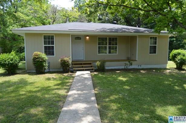 109 Pine Ln, Adamsville, AL - USA (photo 1)