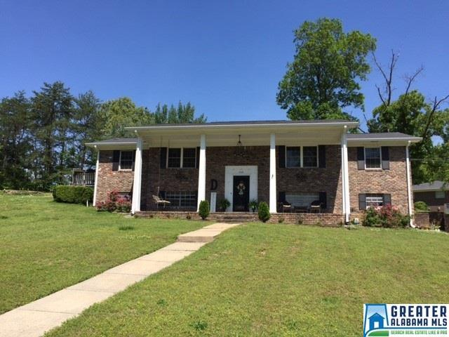 2700 Nw 7th St, Center Point, AL - USA (photo 1)