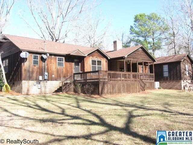 1351 Poplar Springs Rd, Clanton, AL - USA (photo 5)