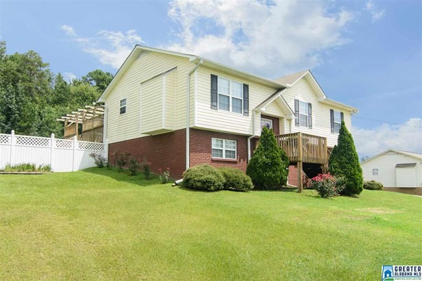 71 Sunrise Dr, Odenville, AL - USA (photo 1)