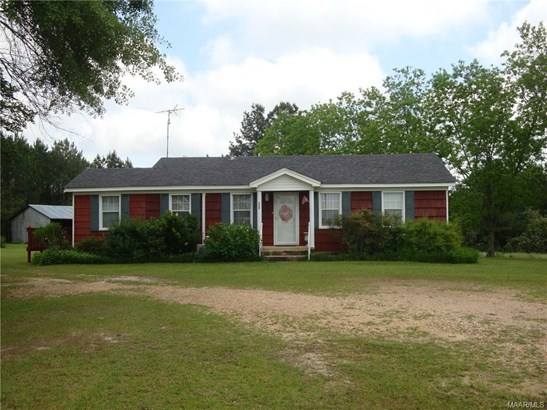 553 County Road 57 ., Verbena, AL - USA (photo 1)