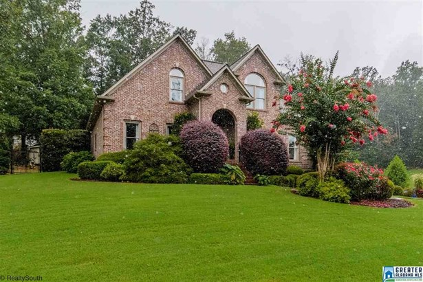 7020 Shady Oaks Ln, Trussville, AL - USA (photo 1)