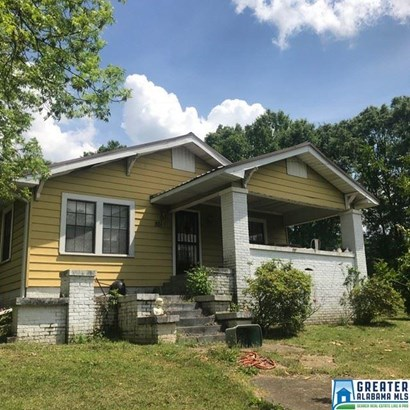 301 Eastern Valley Rd, Bessemer, AL - USA (photo 1)