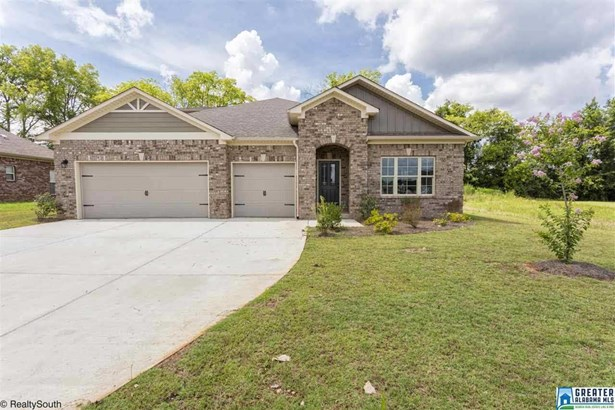 5547 Bridle Way, Bessemer, AL - USA (photo 1)