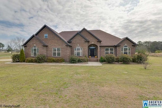 1277 Duren Rd, Clanton, AL - USA (photo 1)