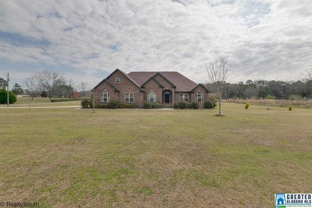 1277 Duren Rd, Clanton, AL - USA (photo 2)