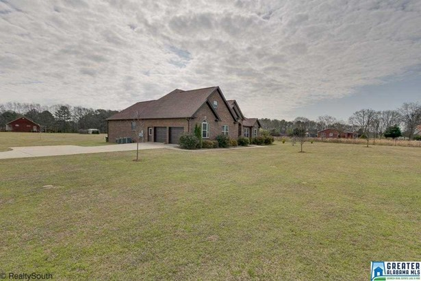 1277 Duren Rd, Clanton, AL - USA (photo 3)
