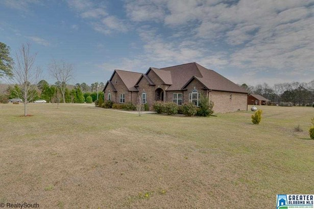 1277 Duren Rd, Clanton, AL - USA (photo 4)