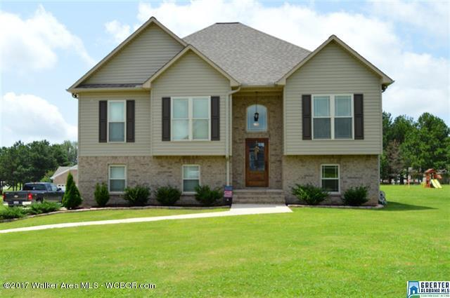 4110 Bagwell, Dora, AL - USA (photo 1)