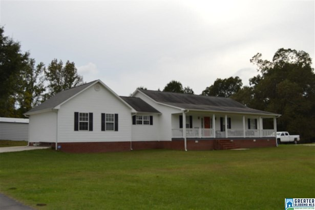 3644 Pineywoods Sipsey Rd, Jasper, AL - USA (photo 2)