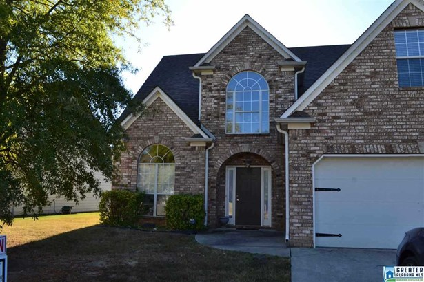 1023 Kerry Dr, Calera, AL - USA (photo 1)