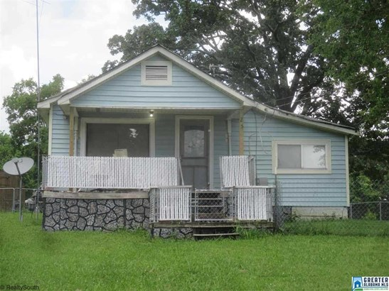 25 Jordan St, Sumiton, AL - USA (photo 1)