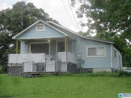 25 Jordan St, Sumiton, AL - USA (photo 4)