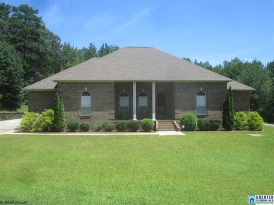 9600 Bagley Rd, Empire, AL - USA (photo 1)