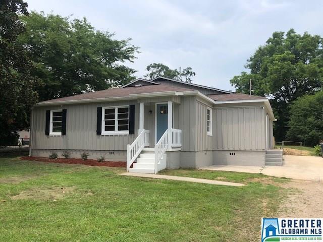 575 Springdale Rd, Mount Olive, AL - USA (photo 1)