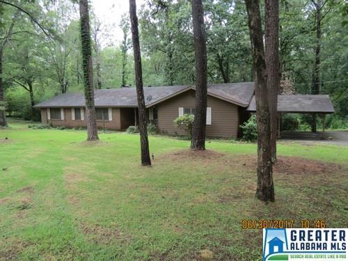 218 Pine Hill Dr, Columbiana, AL - USA (photo 1)