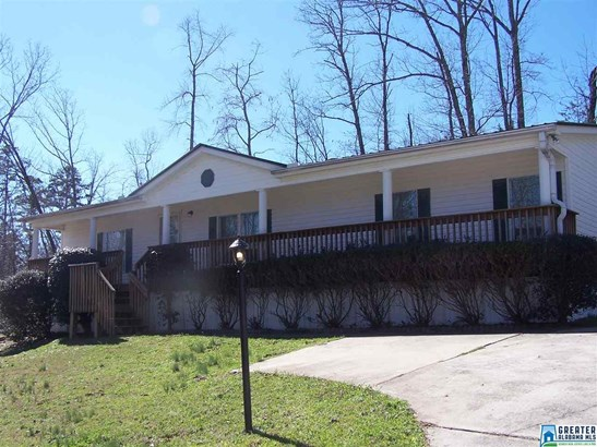 395 Easter Rd, Remlap, AL - USA (photo 1)