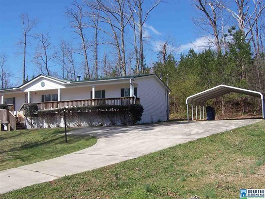 395 Easter Rd, Remlap, AL - USA (photo 3)