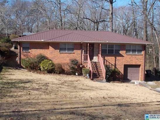 1404 Haven Dr, Birmingham, AL - USA (photo 1)