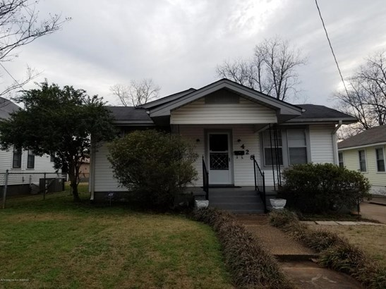 428 Bryant, Bessemer, AL - USA (photo 1)