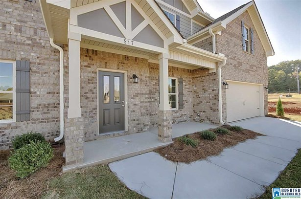 6750 Post Oak Dr, Hueytown, AL - USA (photo 2)