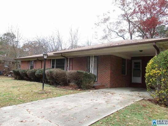 720 E Heflin Ave, Birmingham, AL - USA (photo 1)