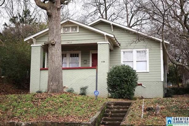 5815 S 5th Ave, Birmingham, AL - USA (photo 1)