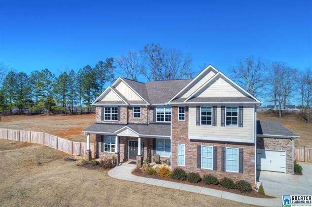 6867 Donna Cir, Bessemer, AL - USA (photo 1)