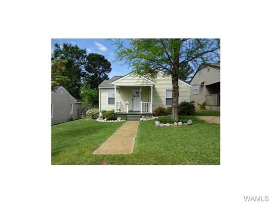 1416 21st Avenue, Tuscaloosa, AL - USA (photo 1)