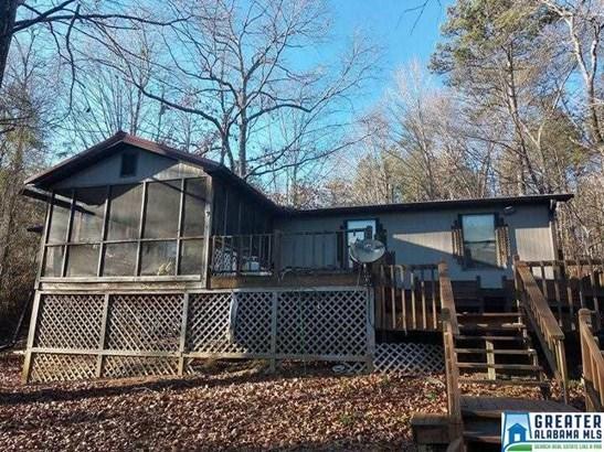 1141 Eagle Point Rd, Adger, AL - USA (photo 1)