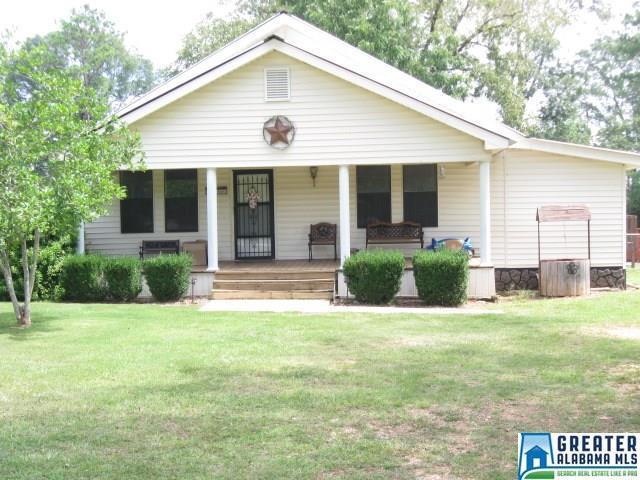 3210 Hwy 31, Verbena, AL - USA (photo 1)
