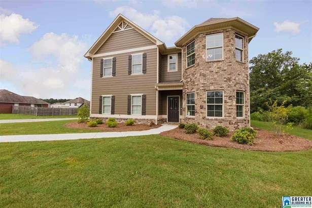 3768 Whispering Oak Dr, Bessemer, AL - USA (photo 1)