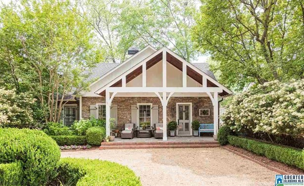 509 Euclid Ave, Mountain Brook, AL - USA (photo 1)