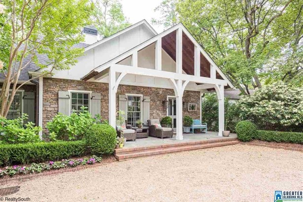 509 Euclid Ave, Mountain Brook, AL - USA (photo 2)