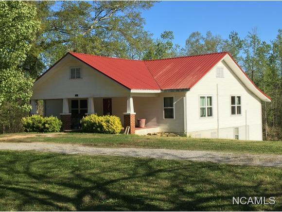 14629 County Road 222, Crane Hill, AL - USA (photo 1)