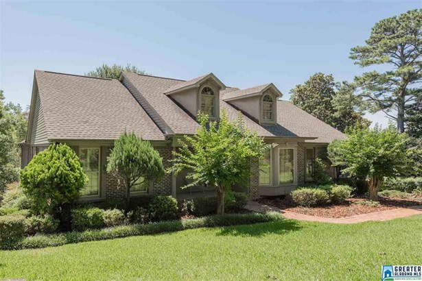 2913 N Woodridge Rd, Mountain Brook, AL - USA (photo 2)