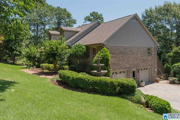 2913 N Woodridge Rd, Mountain Brook, AL - USA (photo 3)