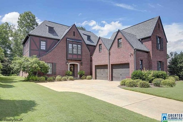 2113 Greenside Way, Hoover, AL - USA (photo 1)