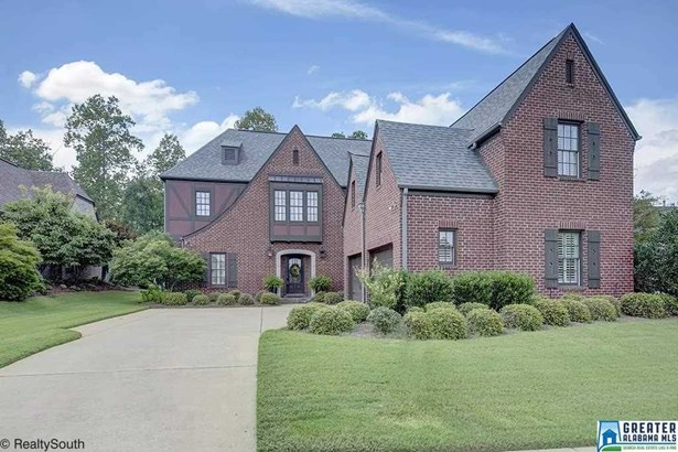 2113 Greenside Way, Hoover, AL - USA (photo 5)