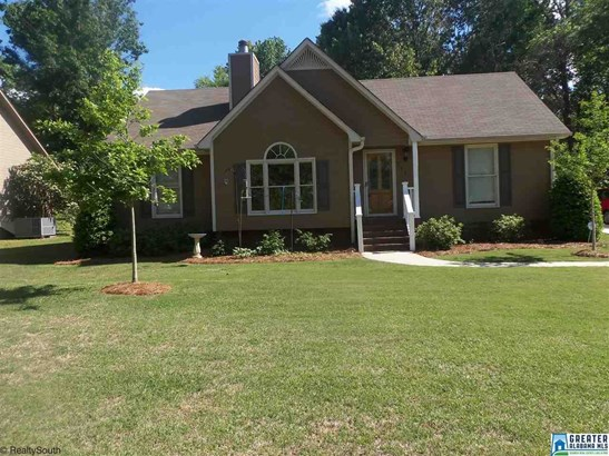 295 Murray St, Gardendale, AL - USA (photo 1)