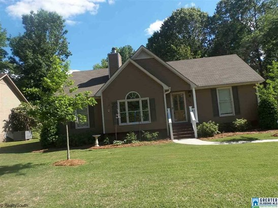 295 Murray St, Gardendale, AL - USA (photo 2)