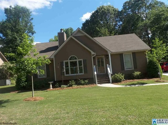 295 Murray St, Gardendale, AL - USA (photo 3)