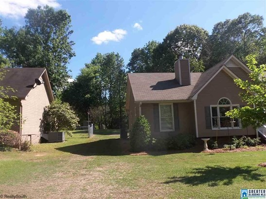 295 Murray St, Gardendale, AL - USA (photo 5)