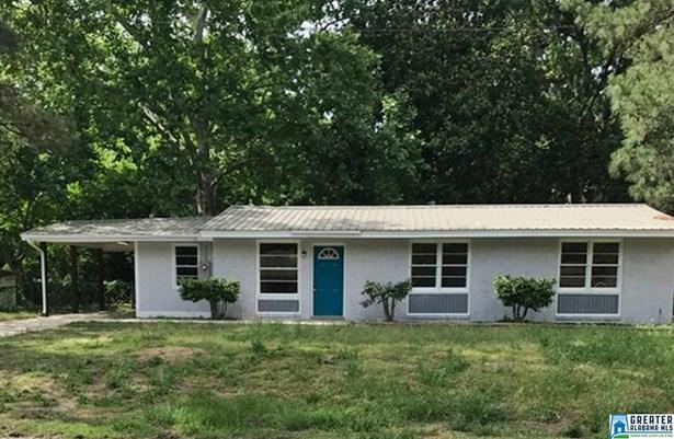 4620 Goodwyn Rd, Millbrook, AL - USA (photo 1)