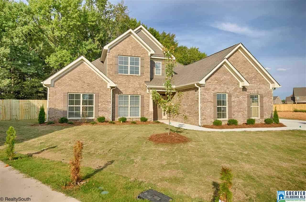6425 Carroll Cove Pkwy, Mc Calla, AL - USA (photo 1)
