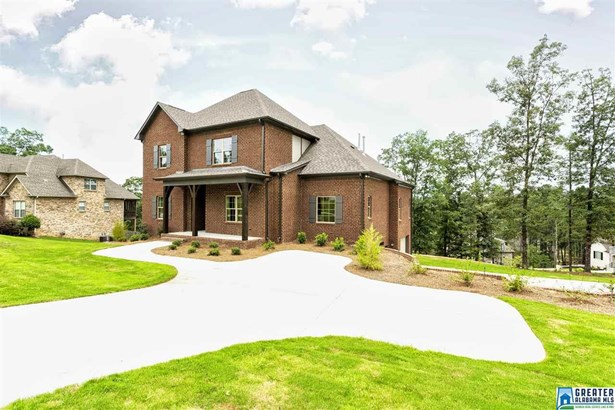 120 Willow Branch Ln, Chelsea, AL - USA (photo 1)